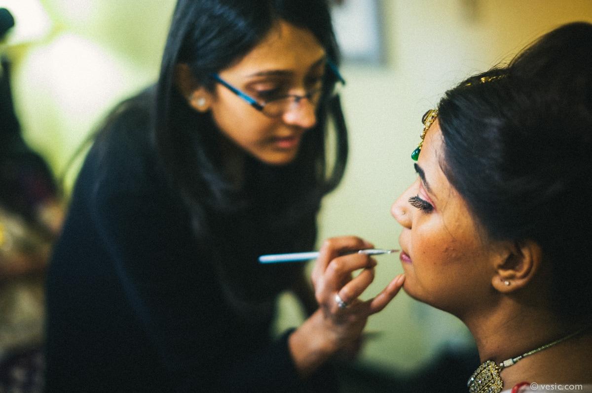 Indian Wedding North Carolina-01