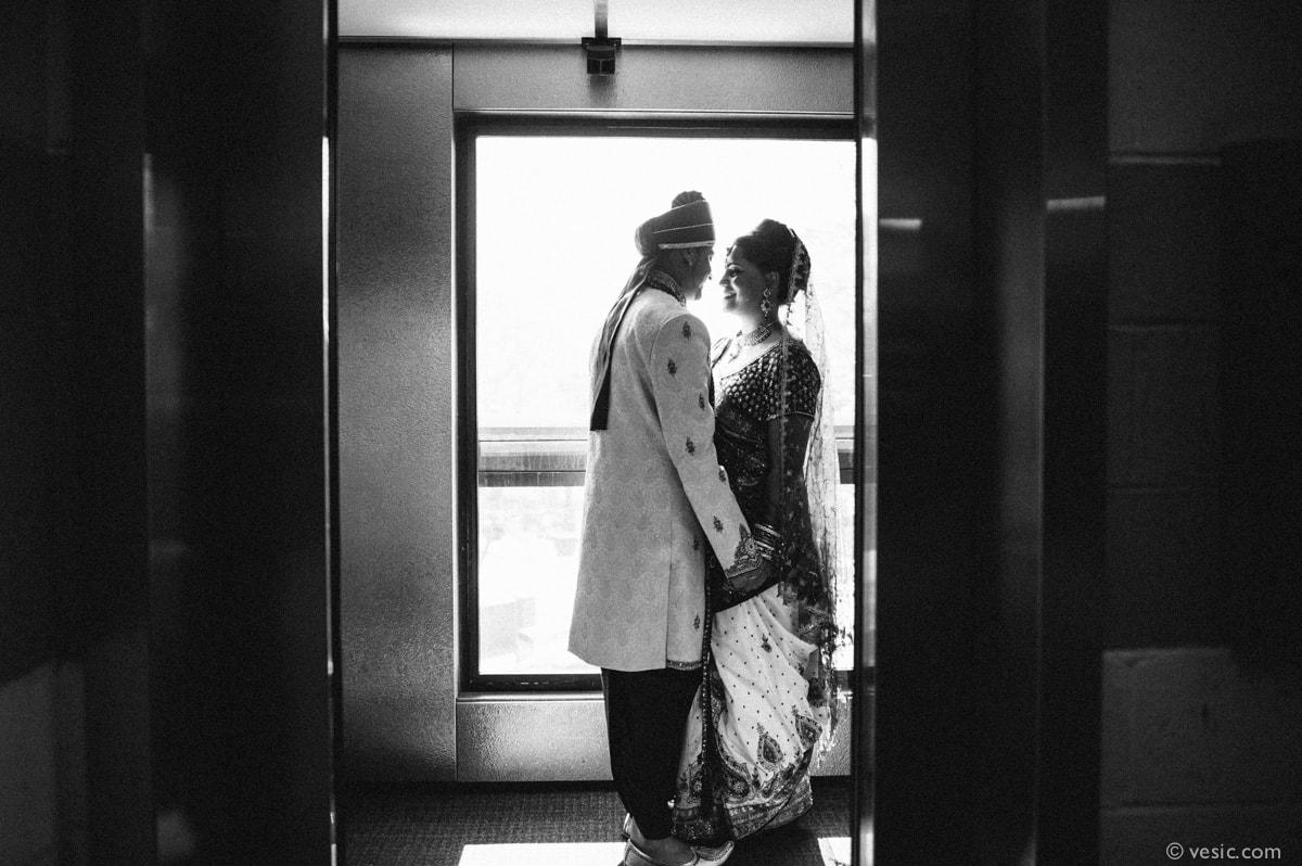 Indian Wedding North Carolina-11