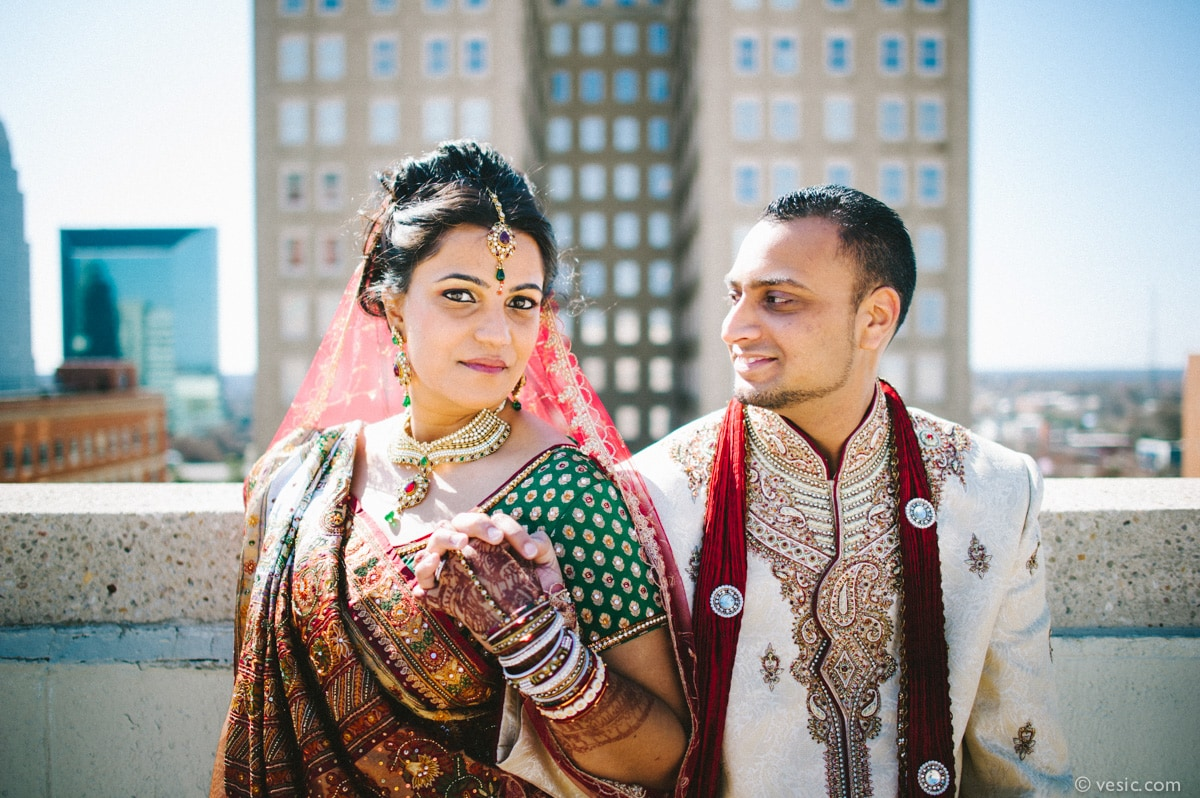 Indian Wedding North Carolina-12