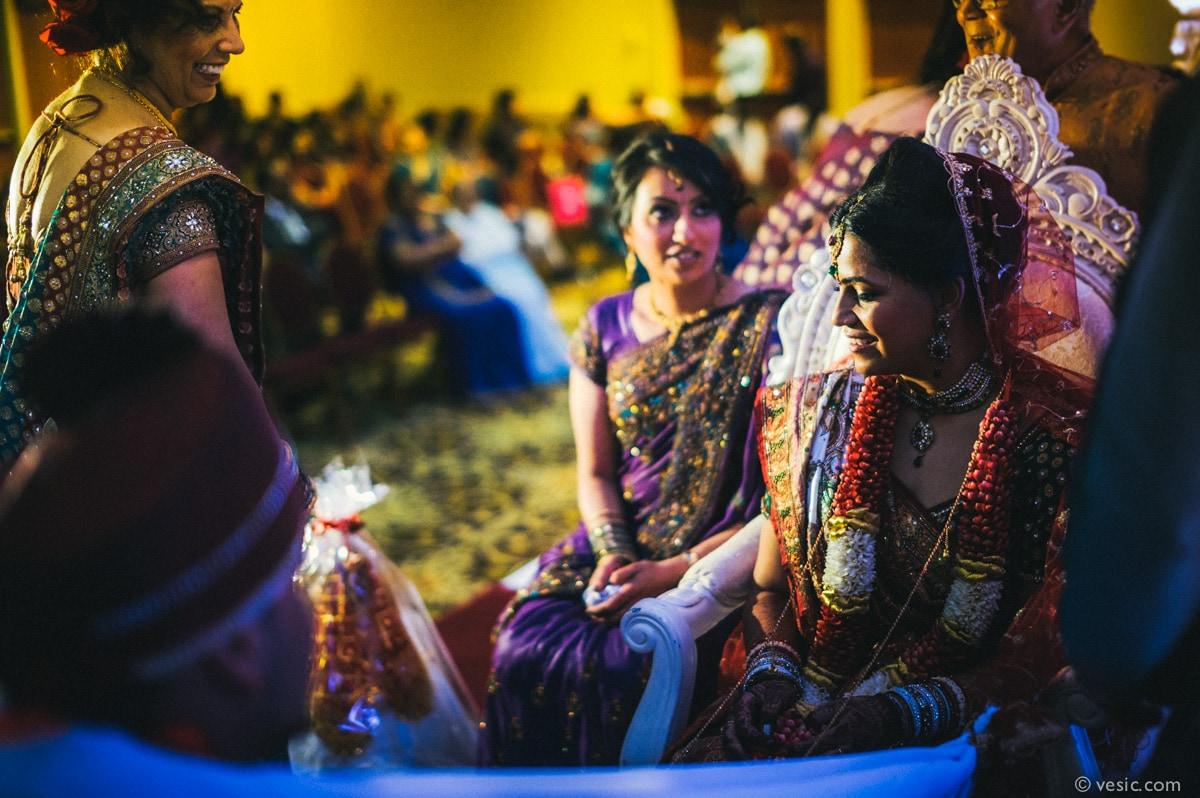 Indian Wedding North Carolina-27