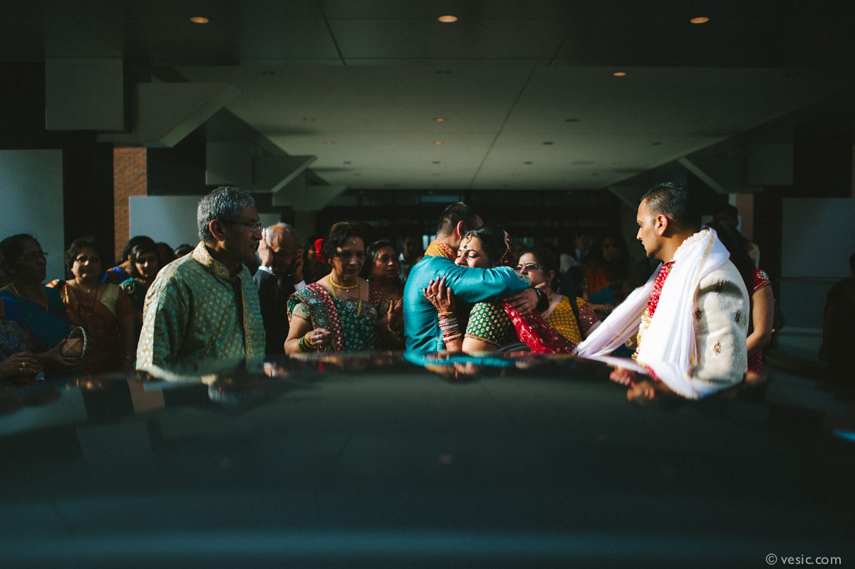 Indian Wedding North Carolina-31