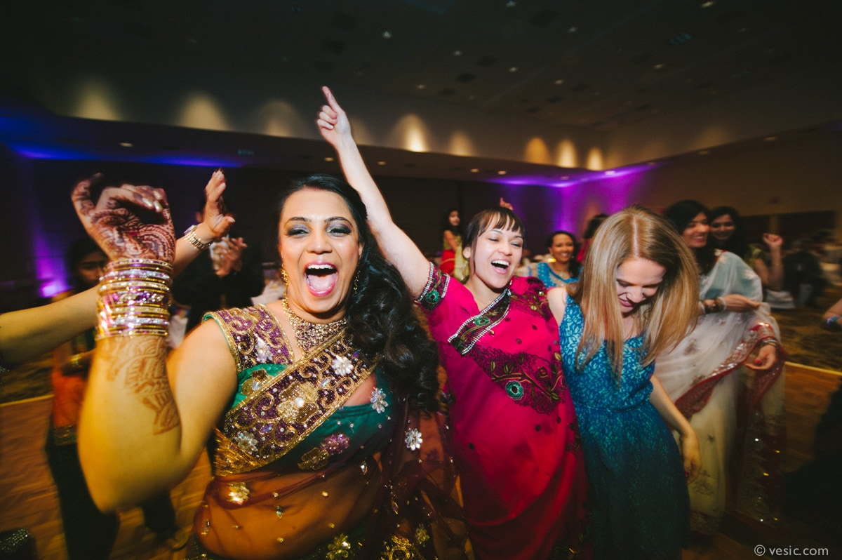Indian Wedding North Carolina-33