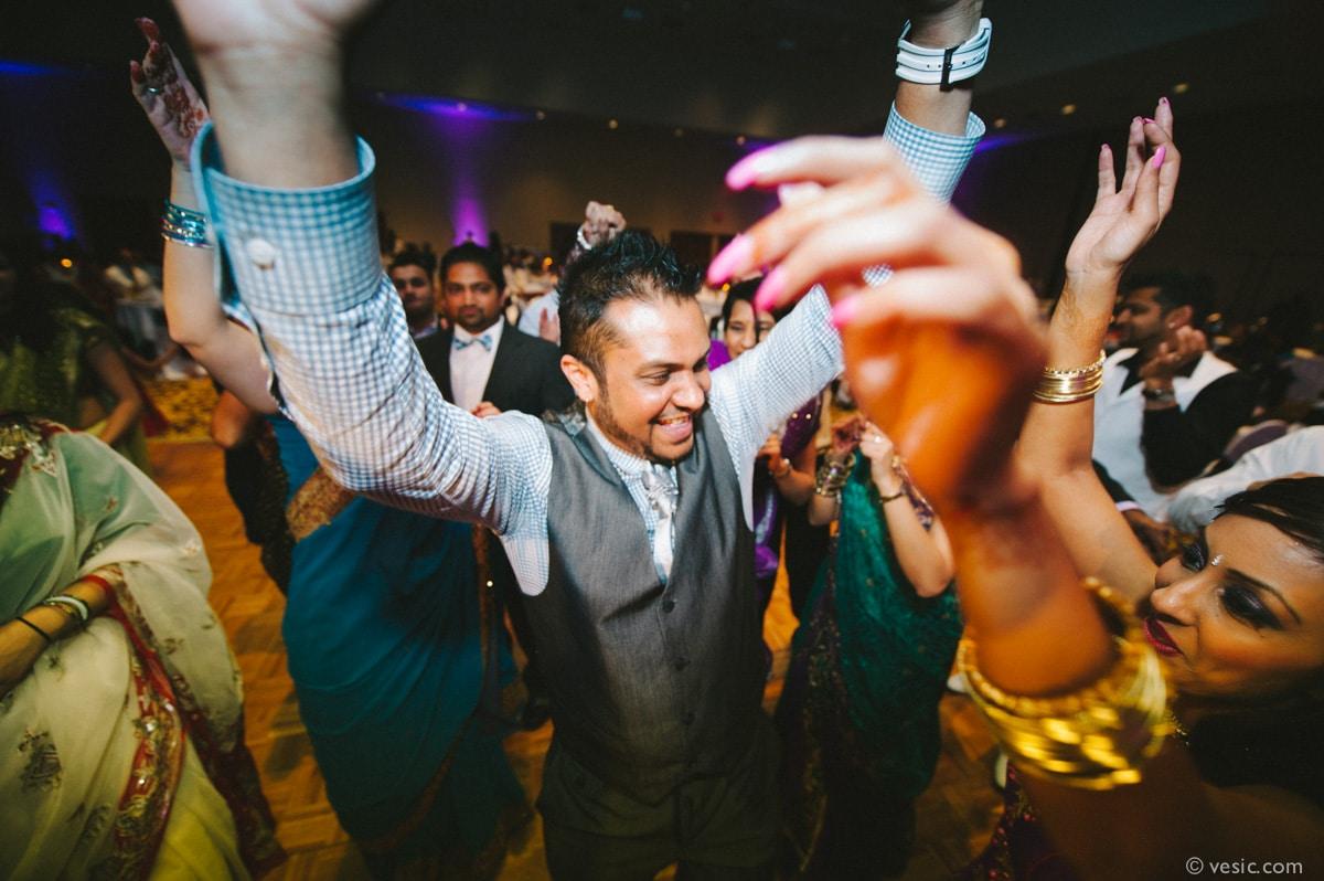 Indian Wedding North Carolina-34