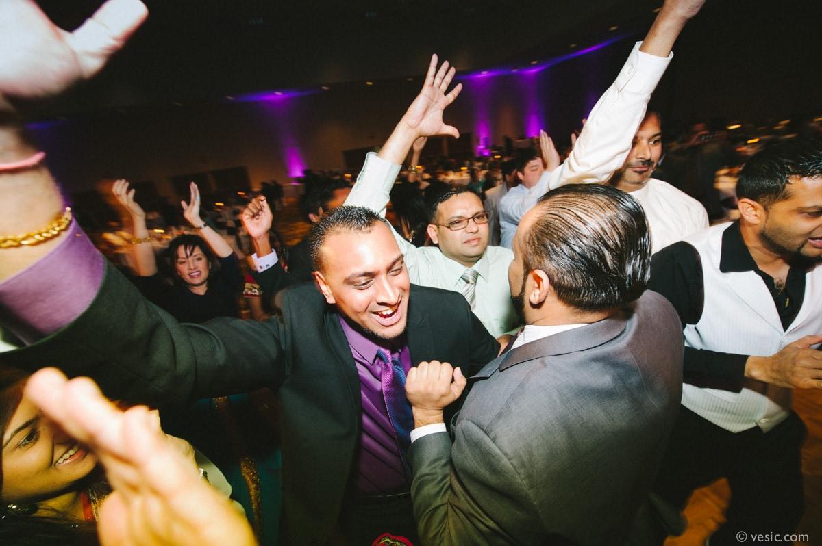 Indian Wedding North Carolina-35