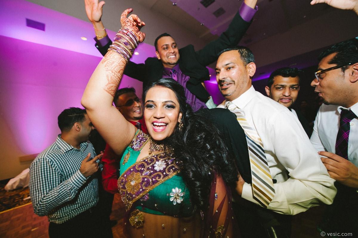 Indian Wedding North Carolina-37