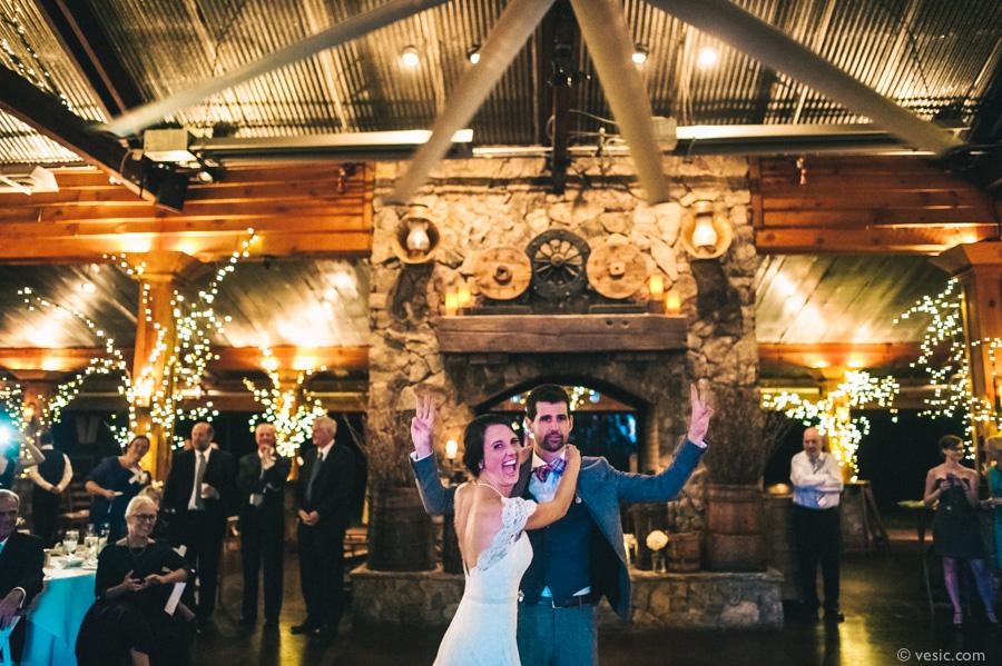 Raleigh Wedding Photography at The Angus Barn