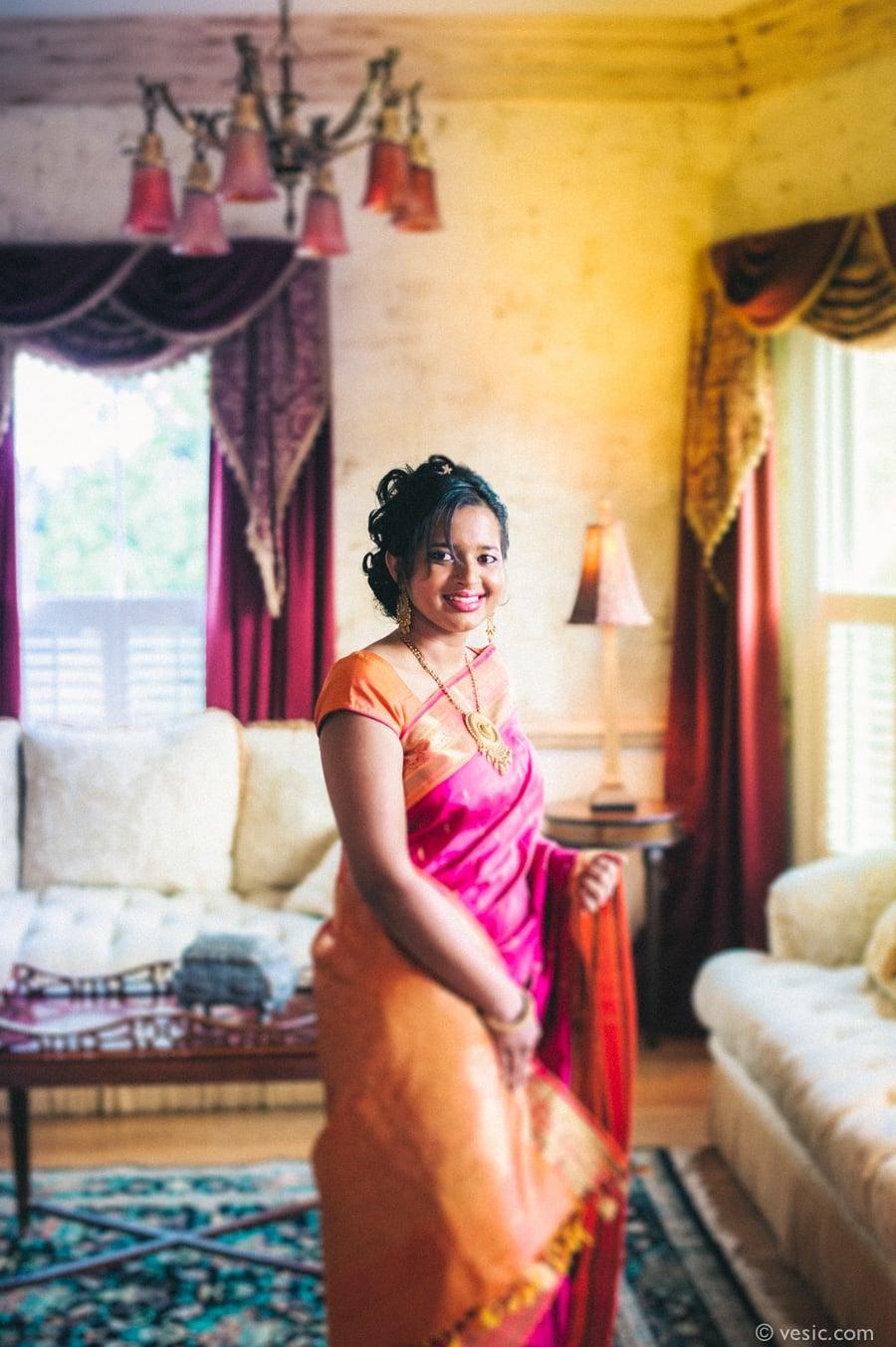 Indian Wedding Photography Raleigh NC01