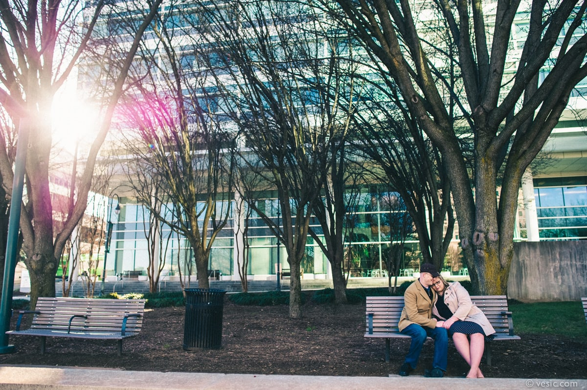Winston Salem Engagement Photography-15