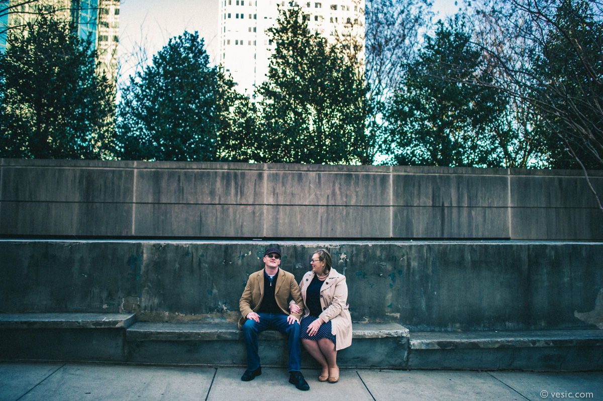 Winston Salem Engagement Photography-17