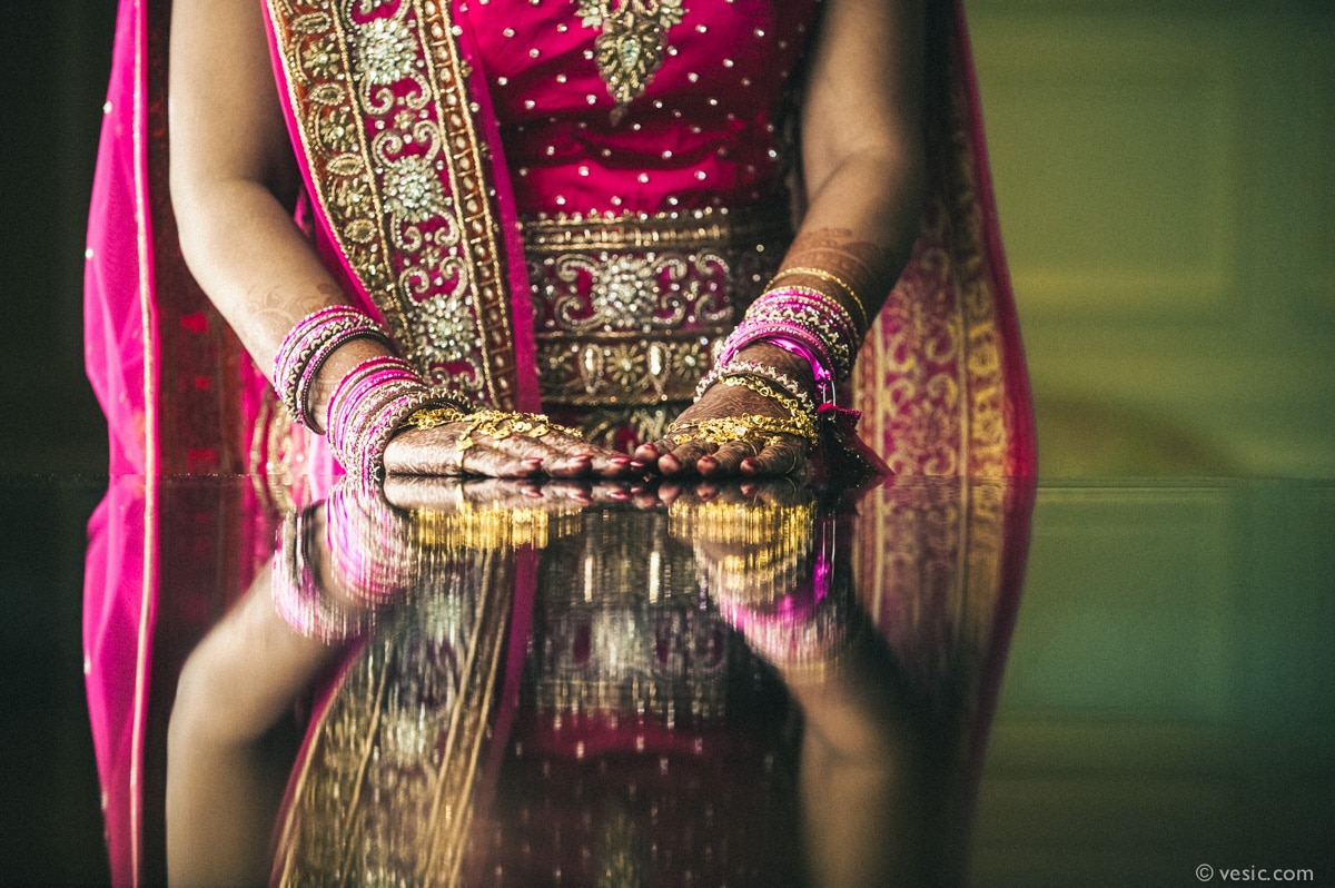 Indian Wedding Prestonwood Raleigh NC-07