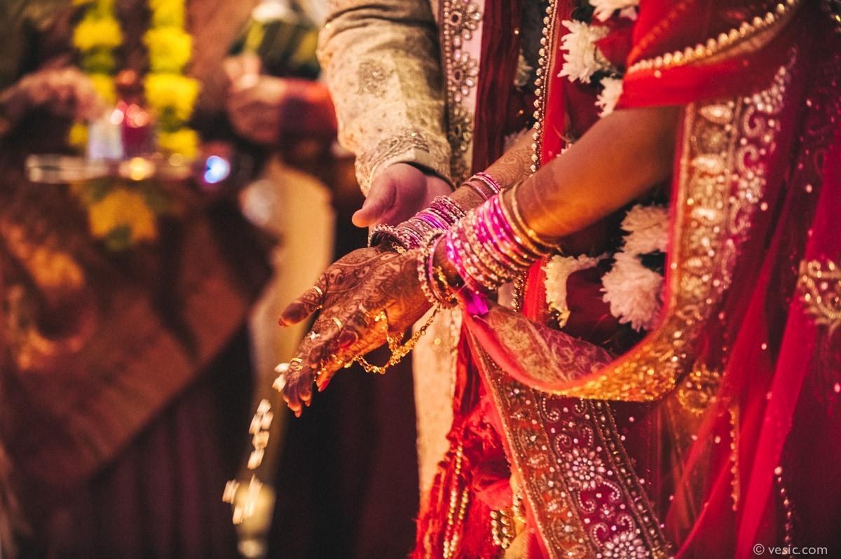 Indian Wedding Prestonwood Raleigh NC-15