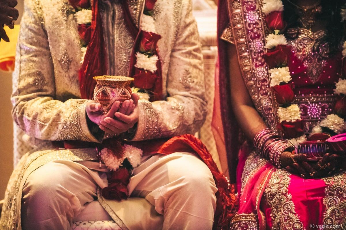 Indian Wedding Prestonwood Raleigh NC-17