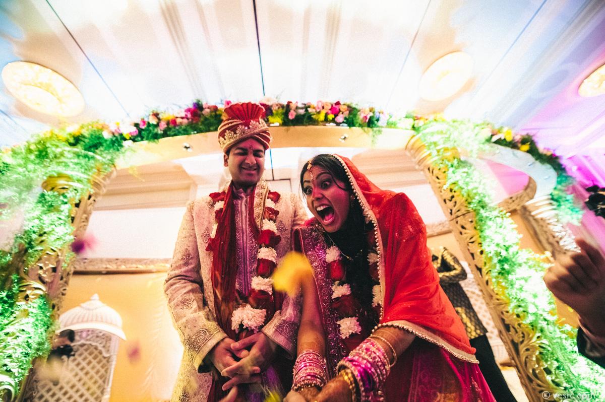 Indian Wedding Prestonwood Raleigh NC-19