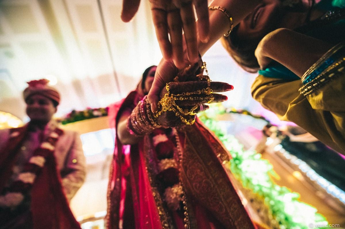 Indian Wedding Prestonwood Raleigh NC-20