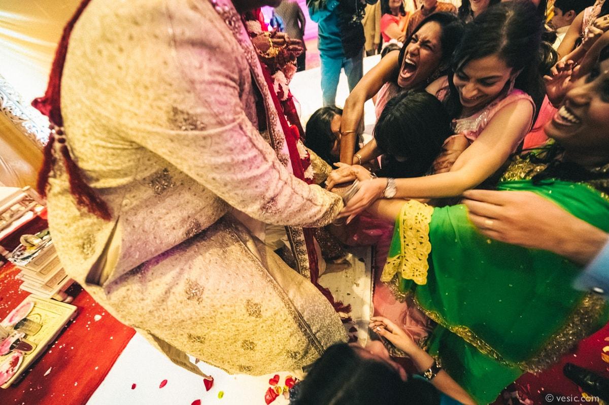 Indian Wedding Prestonwood Raleigh NC-21