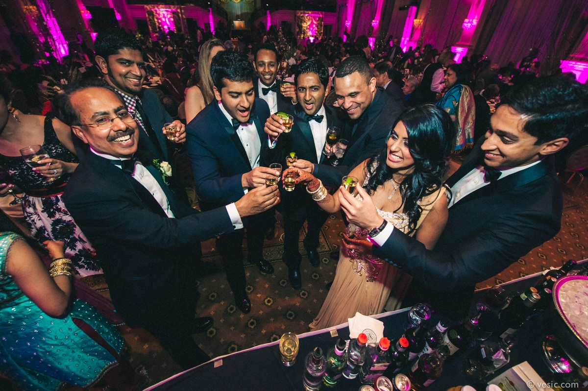 Indian Wedding Prestonwood Raleigh NC-33