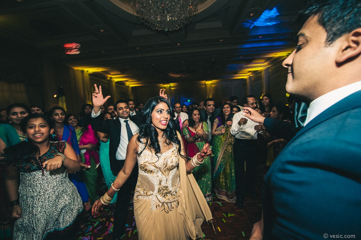 Indian Wedding Prestonwood Raleigh NC-36