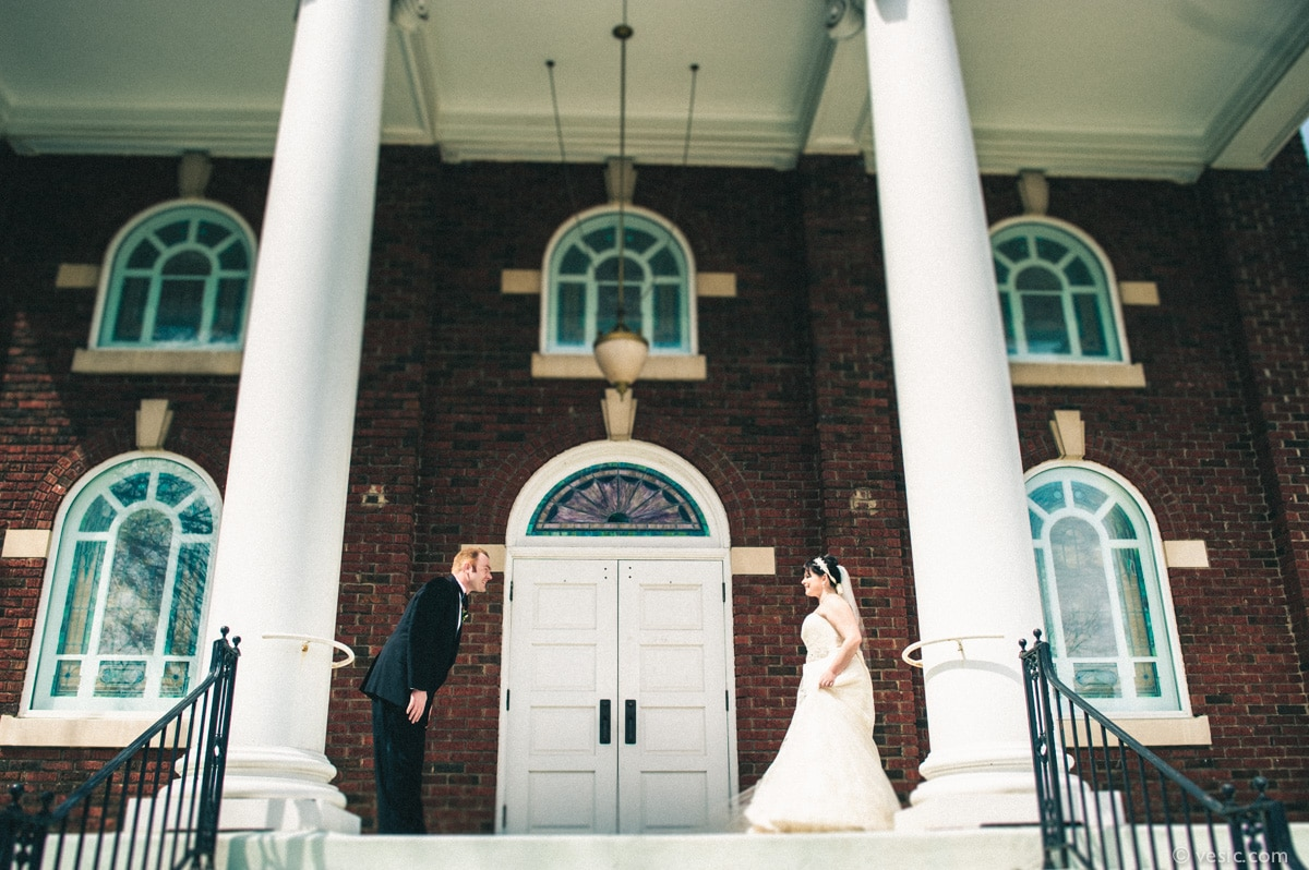 North Carolina Wedding Photography The Loft-11