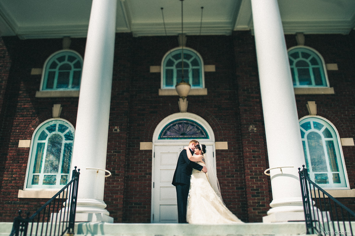 North Carolina Wedding Photography The Loft-12