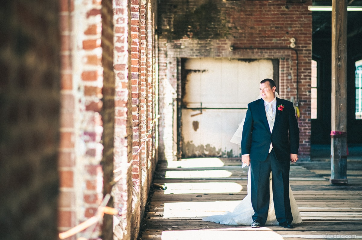 Revolution Mills Greensboro Wedding Photography-09