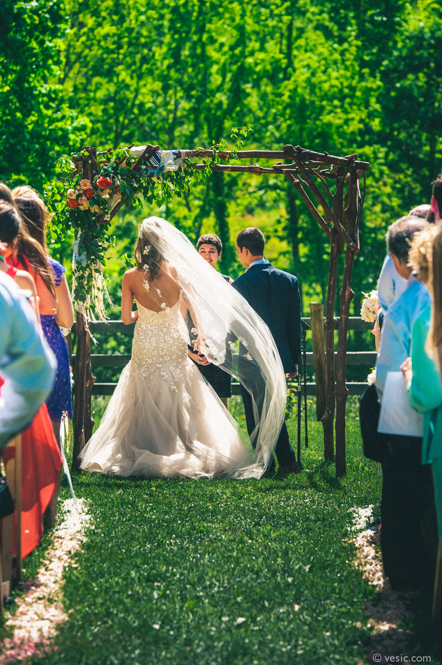 Asheville Destination Wedding Photography-17