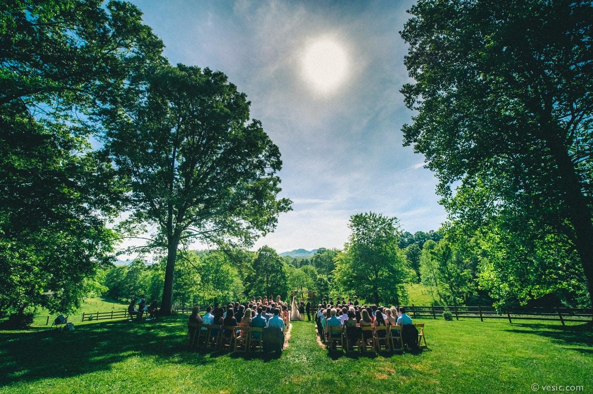 Asheville Destination Wedding Photography-18