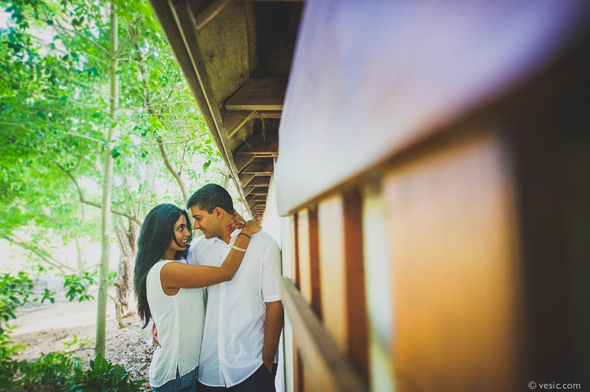 Indian Engagement Shoot Raleigh-14
