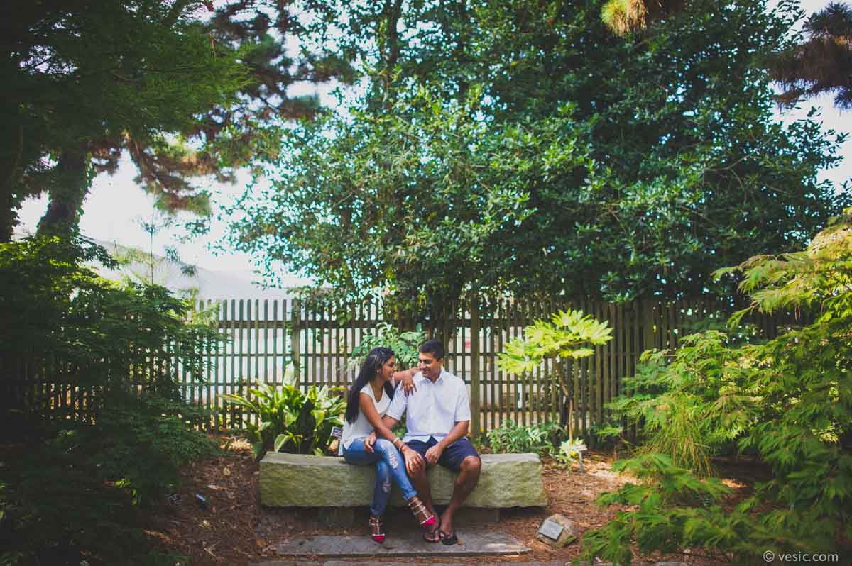 Indian Engagement Shoot Raleigh-15