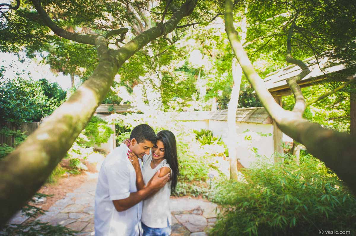 Indian Engagement Shoot Raleigh-16