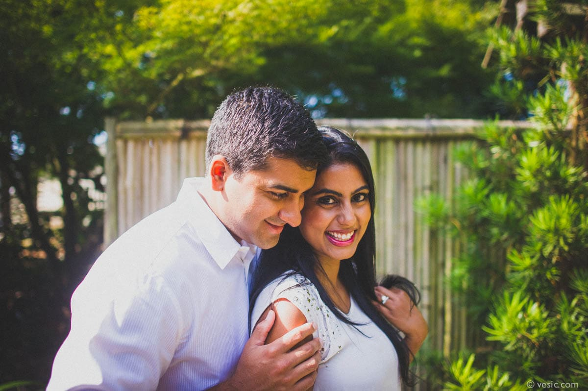 Indian Engagement Shoot Raleigh-17