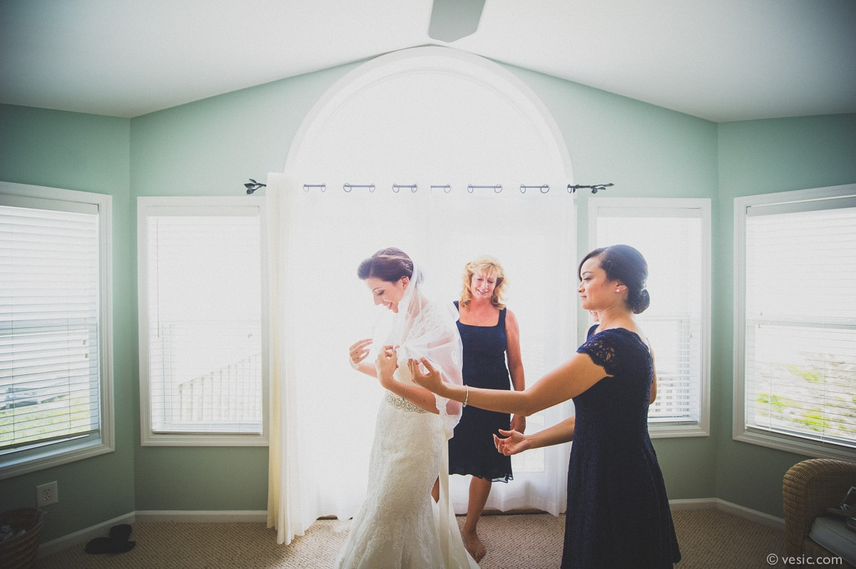 North Carolina Beach Wedding-05