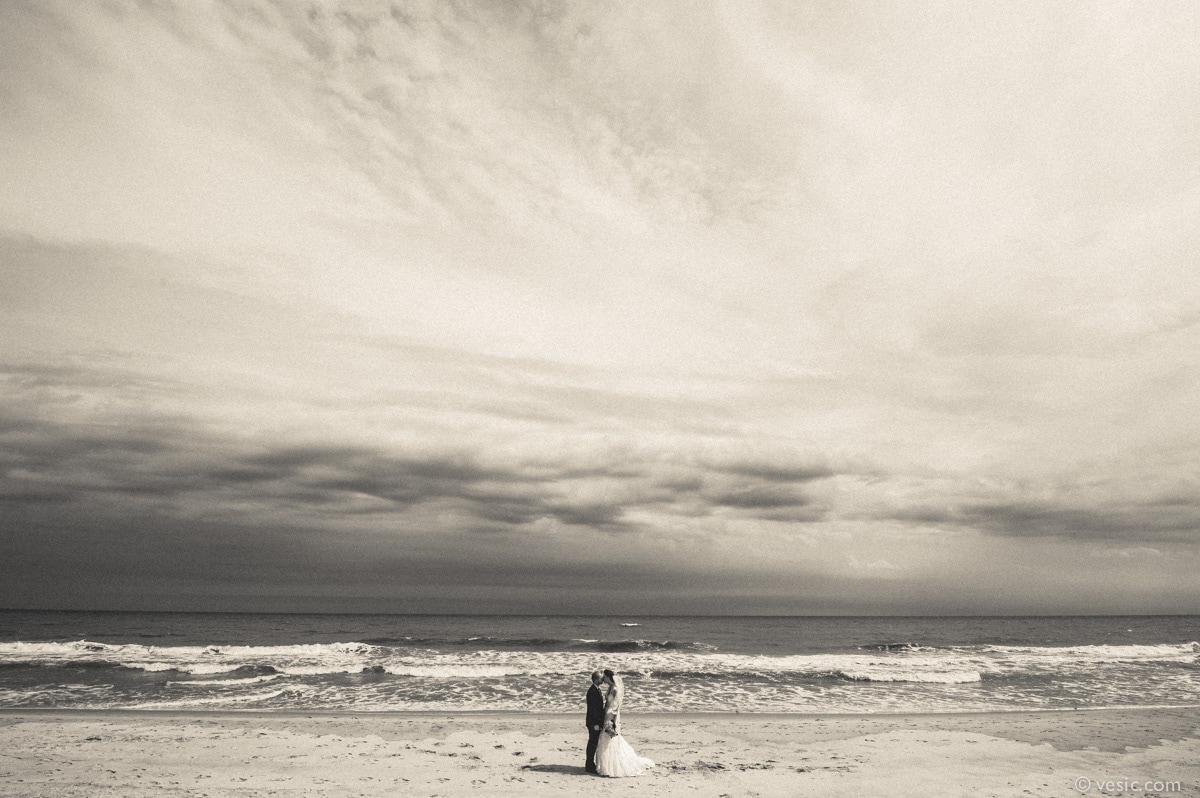 North Carolina Beach Wedding-16