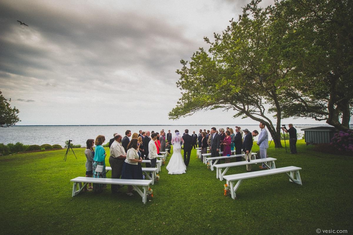 North Carolina Beach Wedding-19