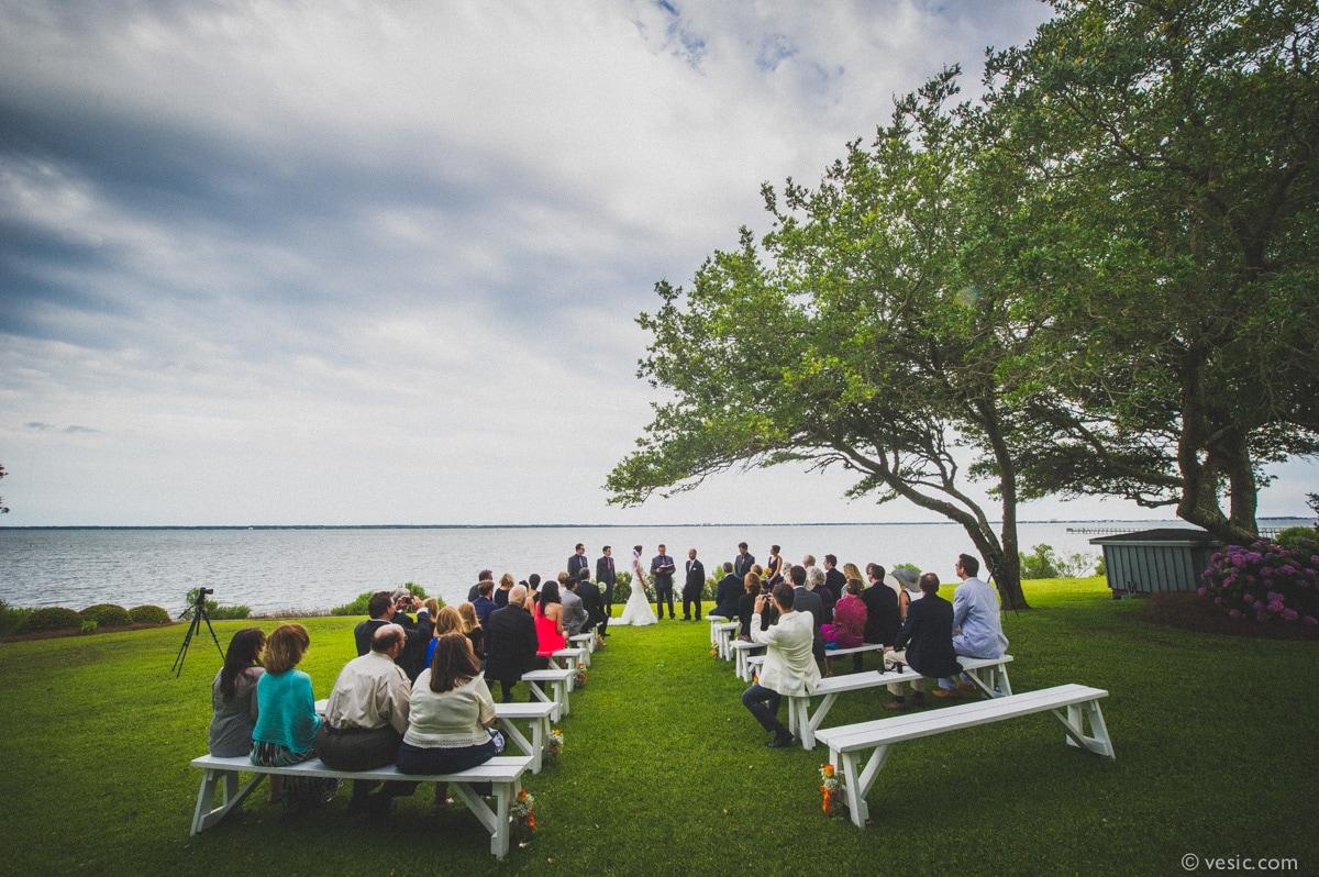 North Carolina Beach Wedding-20
