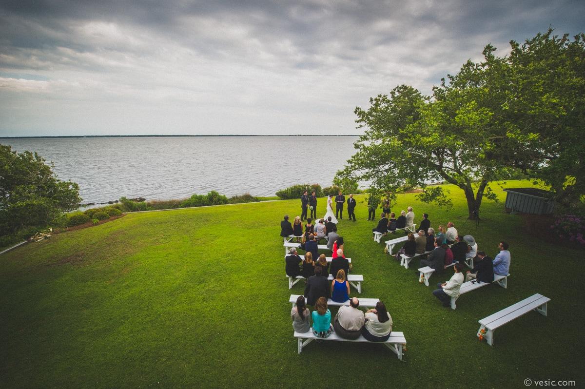 North Carolina Beach Wedding-21