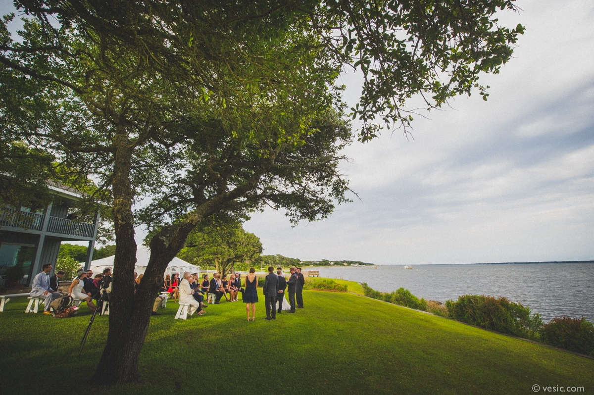 North Carolina Beach Wedding-23