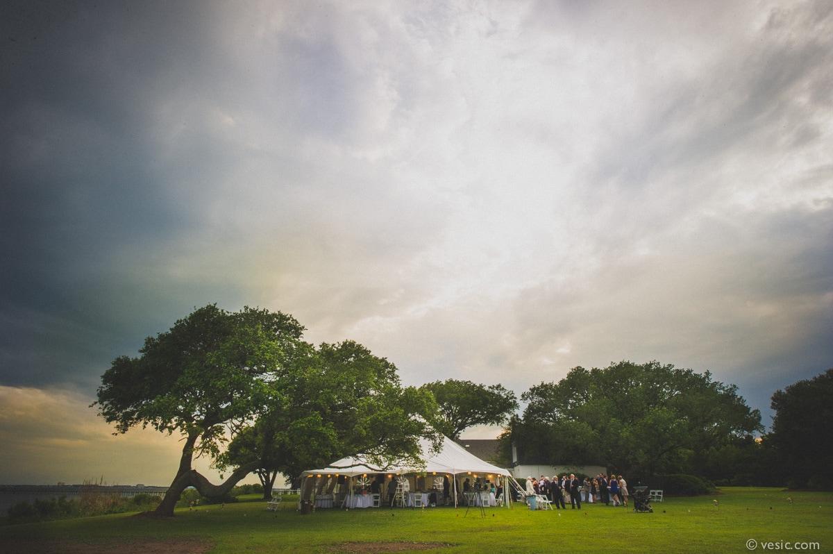 North Carolina Beach Wedding-28