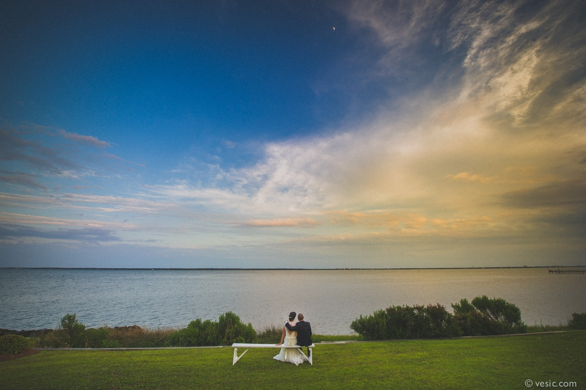 North Carolina Beach Wedding-32