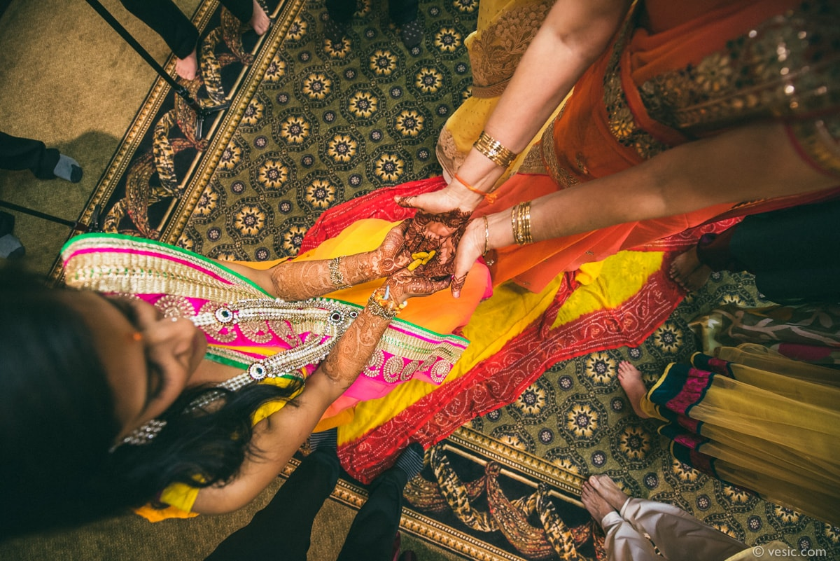 Indian Wedding Greensboro North Carolina-03