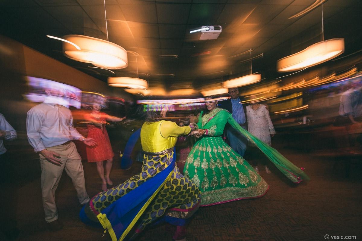 Indian Wedding Greensboro North Carolina-11