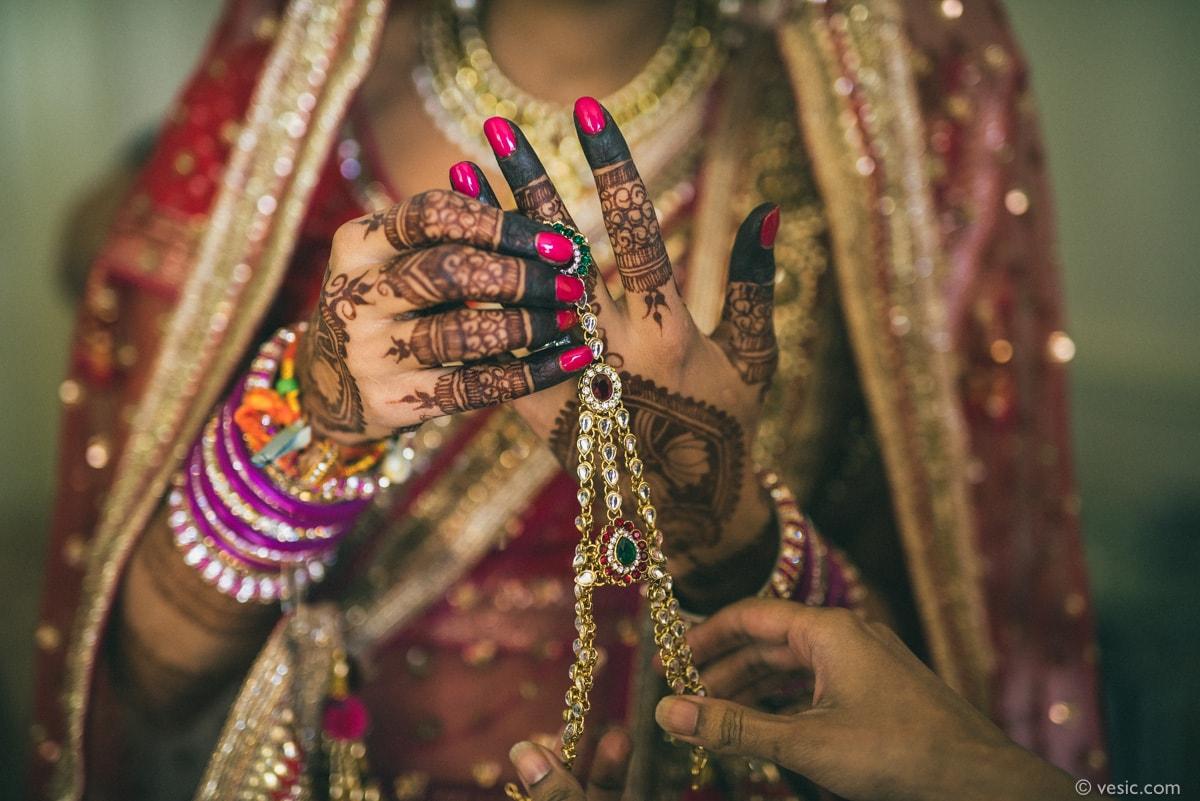 Indian Wedding North Carolina-04