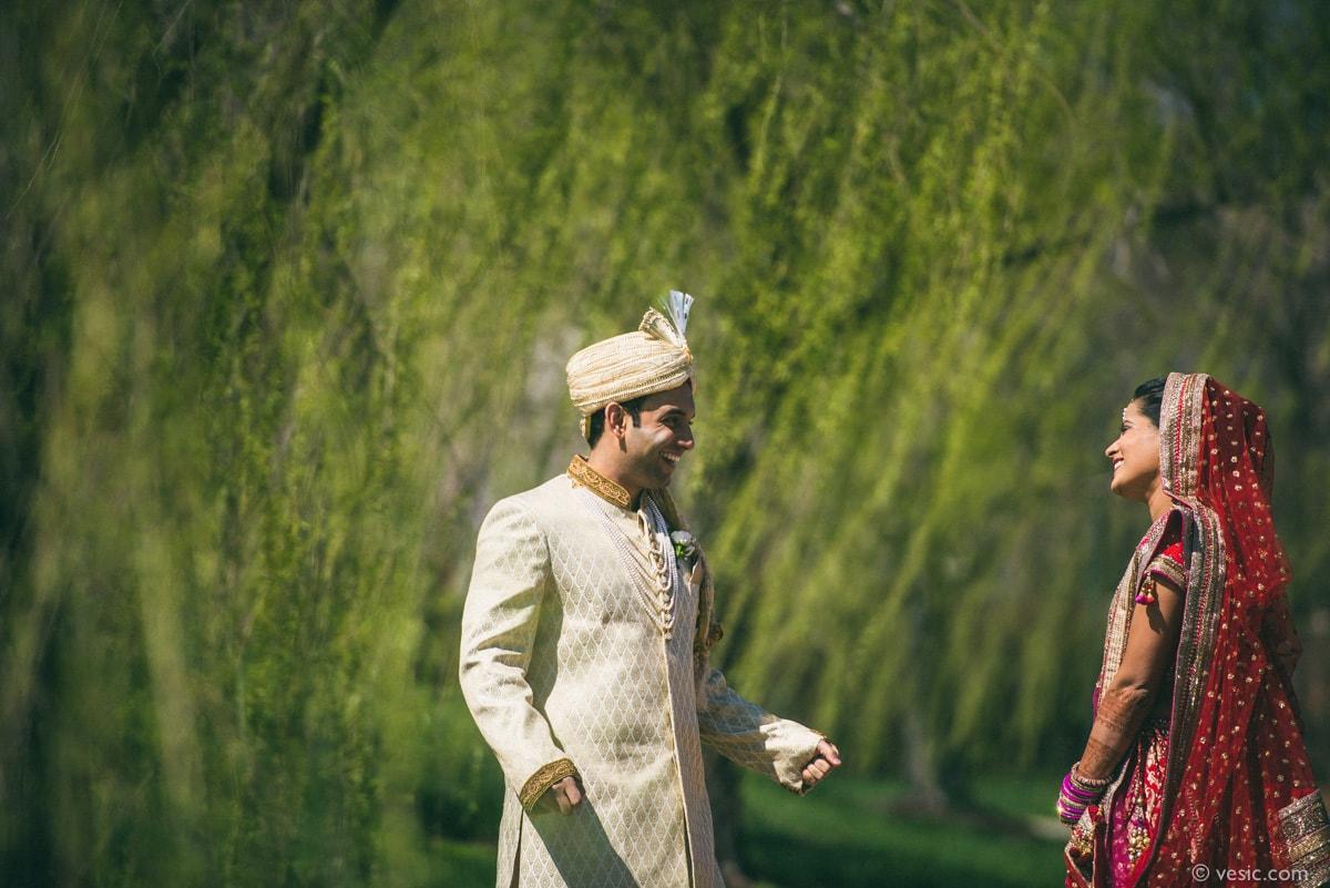 Indian Wedding North Carolina-10