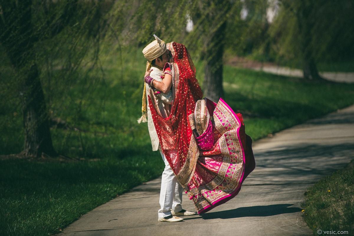 Indian Wedding North Carolina-13