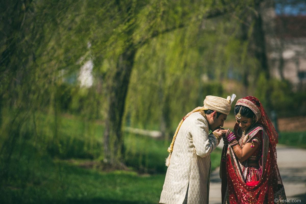 Indian Wedding North Carolina-14