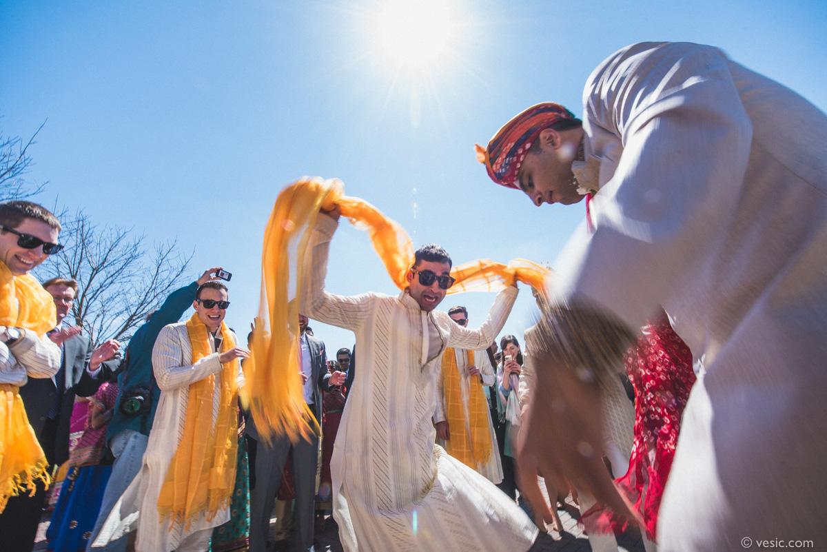 Indian Wedding North Carolina-19