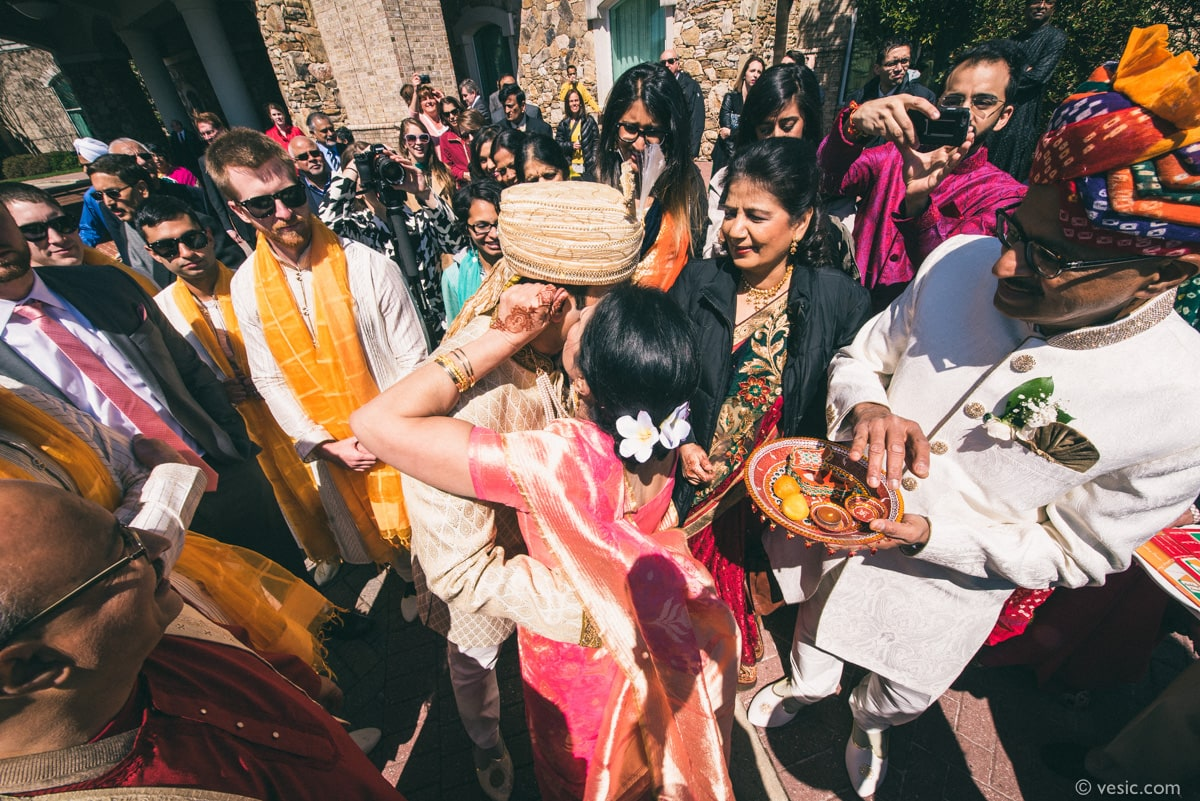 Indian Wedding North Carolina-20