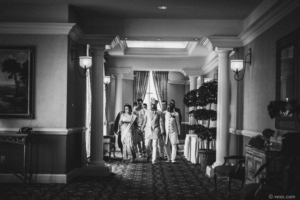 Indian Wedding North Carolina-21