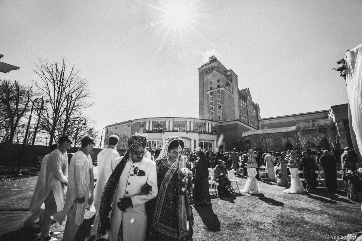 Indian Wedding North Carolina-23