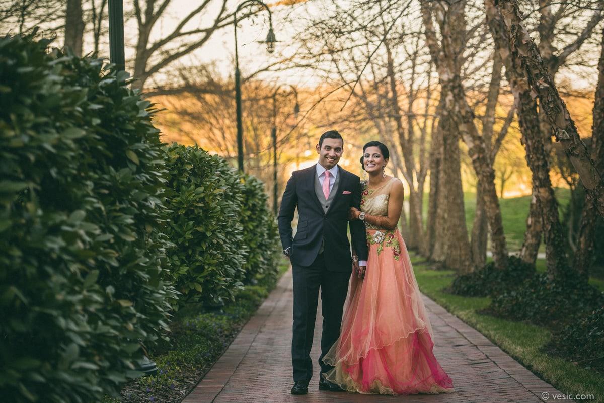Indian Wedding North Carolina-41