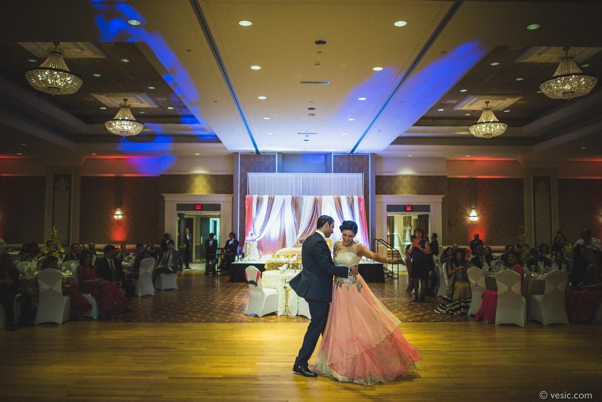 Indian Wedding North Carolina-42